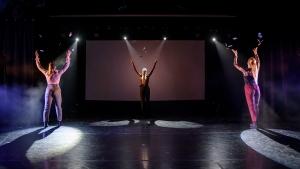 The choice/ choreography A. Poti /upravila K. Sninská